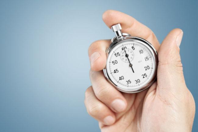5 Tipps, wie Sie sich Ihre Zeit besser einteilen
