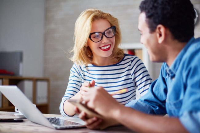 Beförderung vorbereiten: 9 Fragen an den Chef