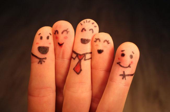 Beziehungen pflegen: Das zählt wirklich