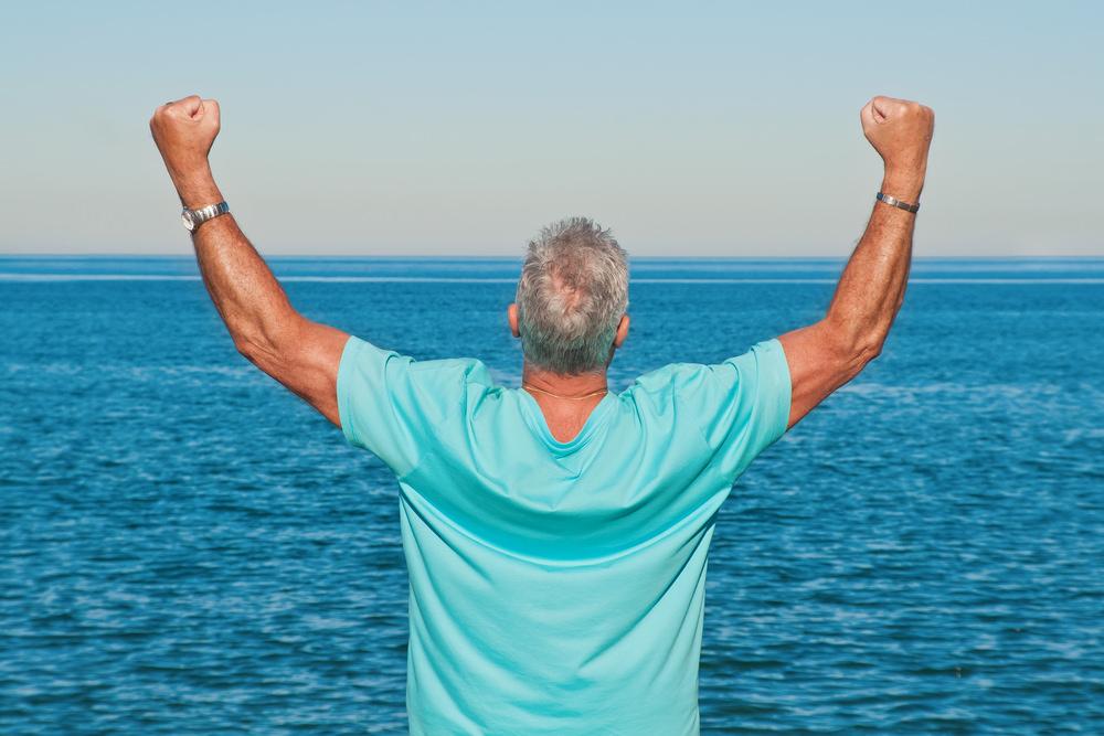 Beruflicher Durchbruch: Keine Frage des Alters!