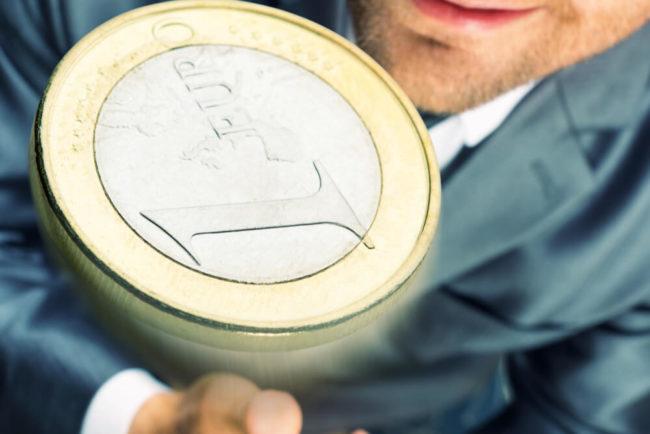 Eine-Münze-Prinzip: Einmal ist keinmal, oder?