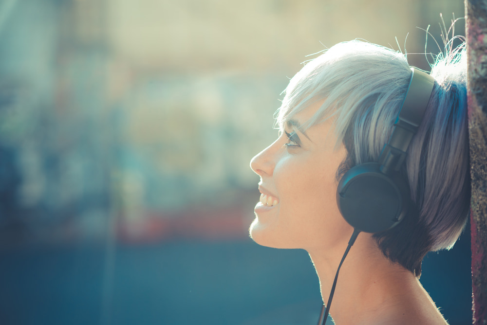 Diese Musik senkt Stress um 65 Prozent