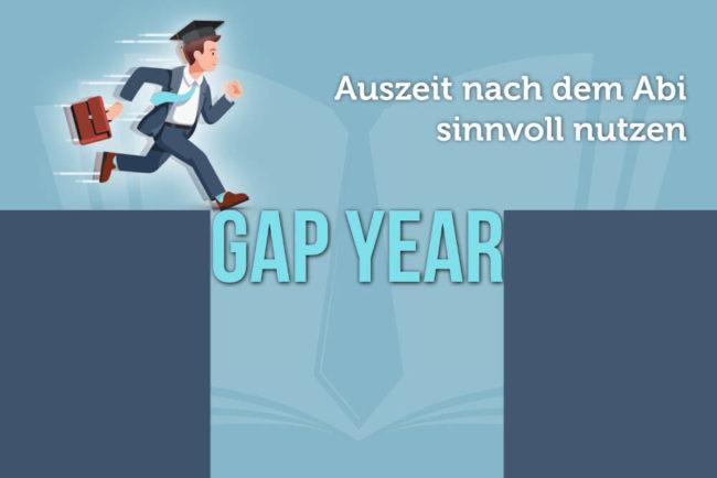 Gap Year: Auszeit nach dem Abi