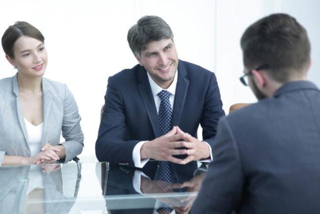 Sind Jobinterviews der beste Weg, Kandidaten zu finden?