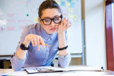 Lässt sich Sinn finden in einem sinnlosen Job?