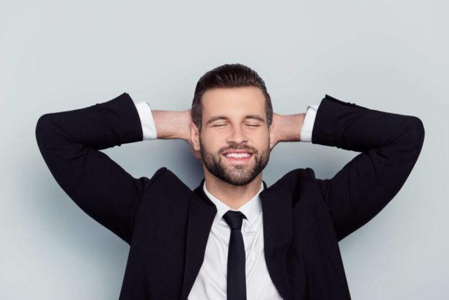 Stressformel: Einfacher Trick für weniger Stress