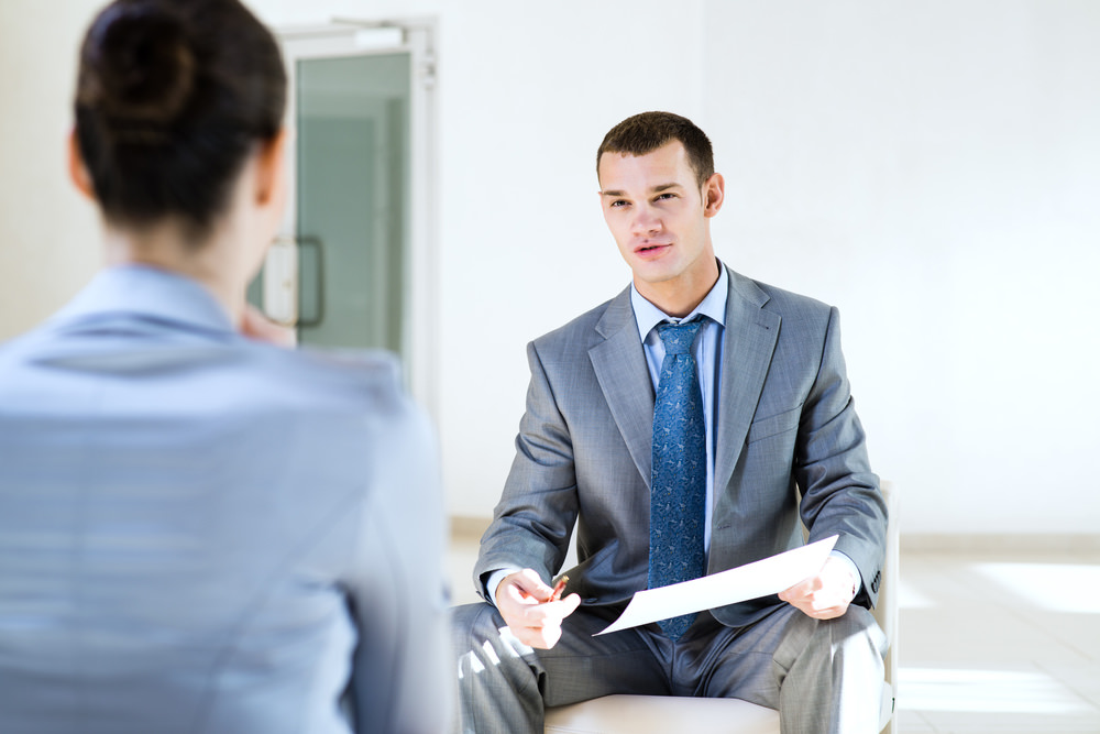 Stressinterview Trick fiese Stressfragen Antworten