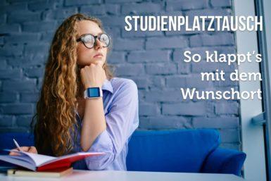 Studienplatztausch: So klappt's doch noch