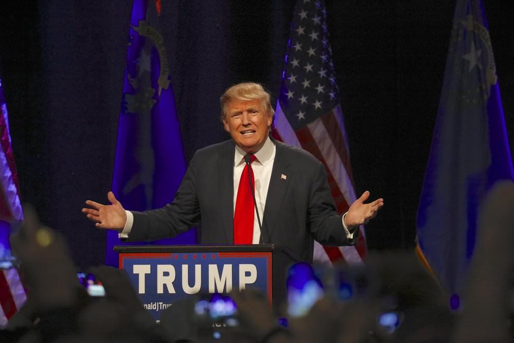 Test: Wie groß ist Ihr Trump-Faktor?
