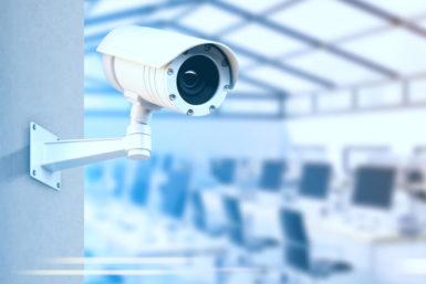 Überwachung am Arbeitsplatz: Was darf der Arbeitgeber?