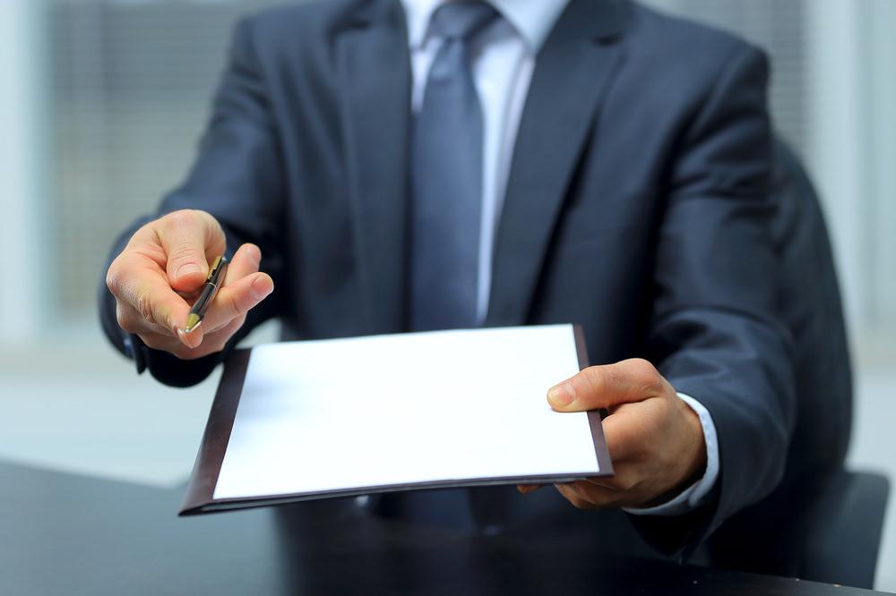 Unbefristeter Arbeitsvertrag Das Bitte Beachten Karrierebibelde