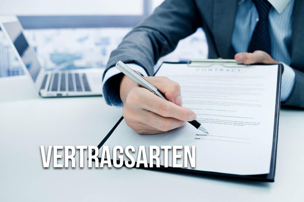 Arbeitsvertrag Inhalt prüfen befristet unbefristet