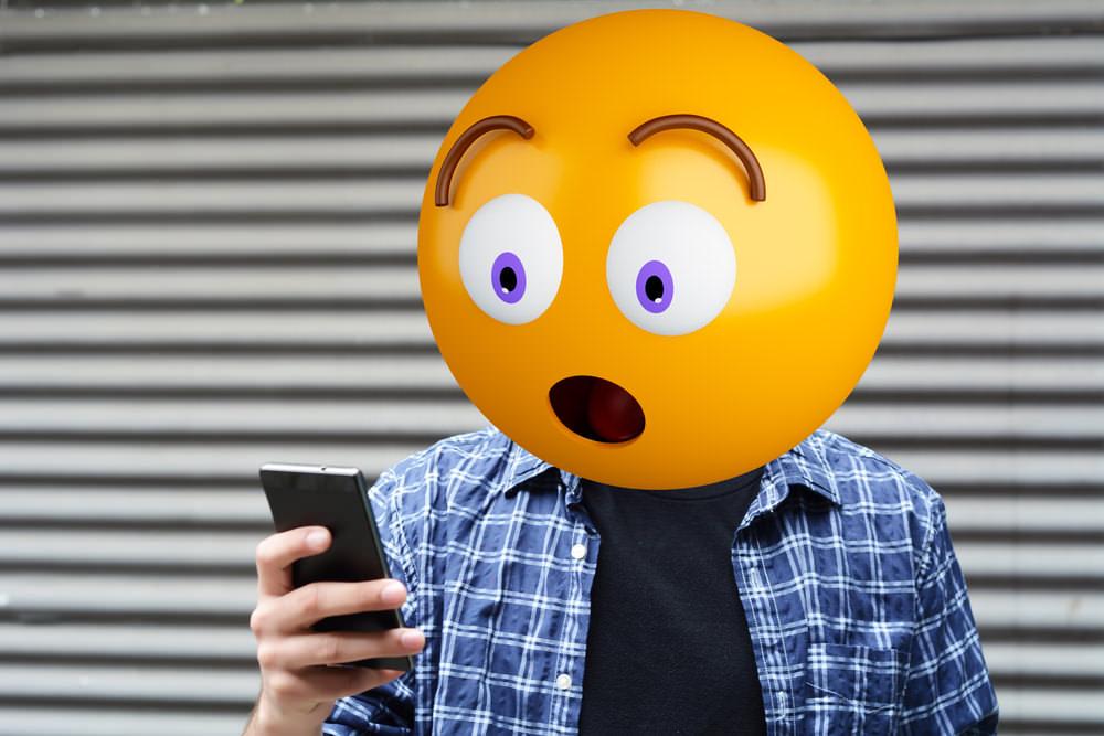 Emoji-affin