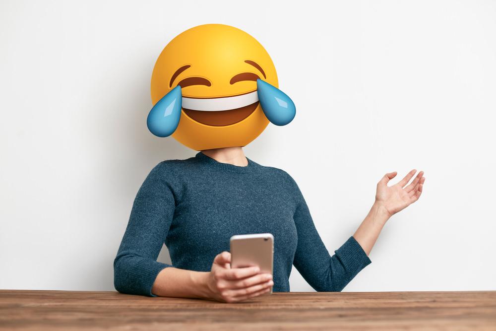 Emoji Übersetzer: Die ersten Arbeitgeber suchen einen