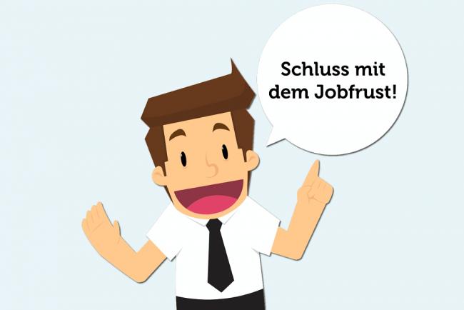 jobfrust-bekaempfen-unzufrieden-gruende