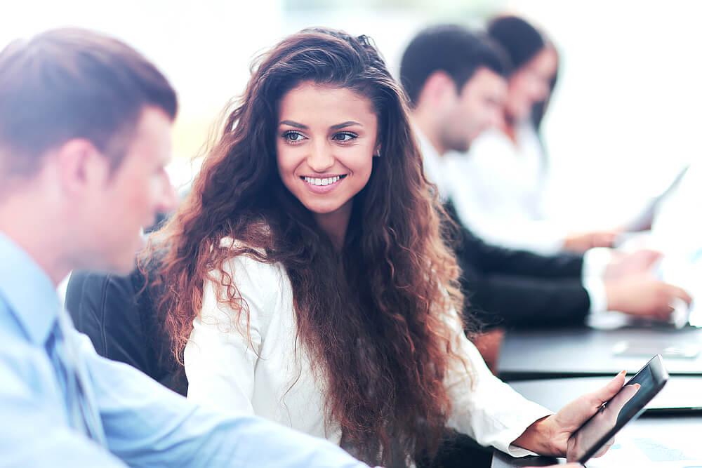 Jobsharing Arbeit teilen Vorteile Nachteil Beispiel Definition