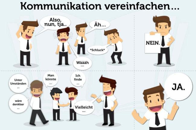 Kommunikationsfähigkeit verbessern: Training für mehr Eloquenz