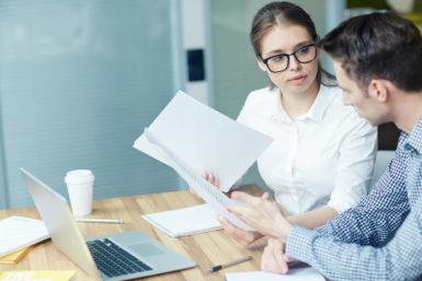 Lohnabrechnung erstellen: Online und kostenlos