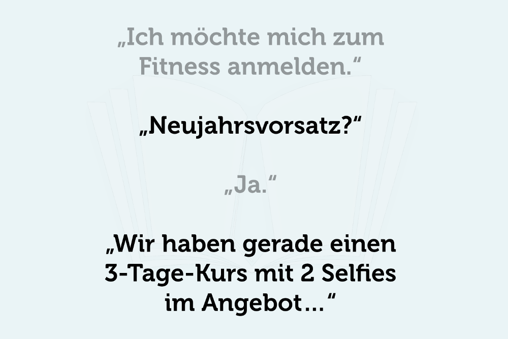 Vorsätze einhalten: 3 wahre Tricks | karrierebibel.de