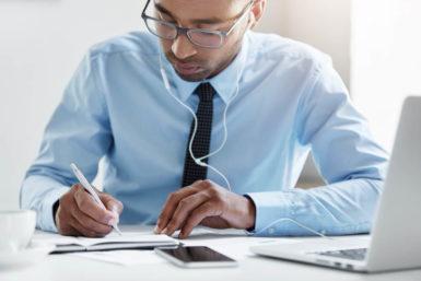 Qualifikationen in der Bewerbung: Bitte nur Relevantes!