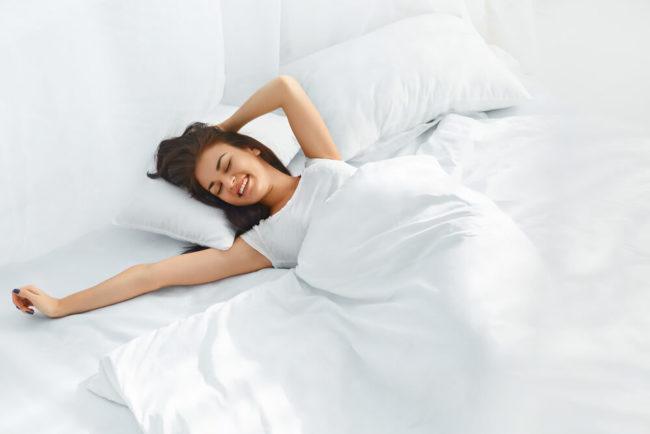 Schlafgewohnheiten: Diese behindern Erfolg