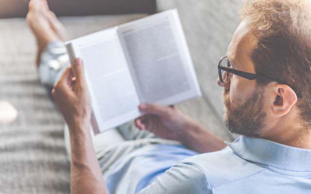 Schneller lesen speedreading fastreading Trick