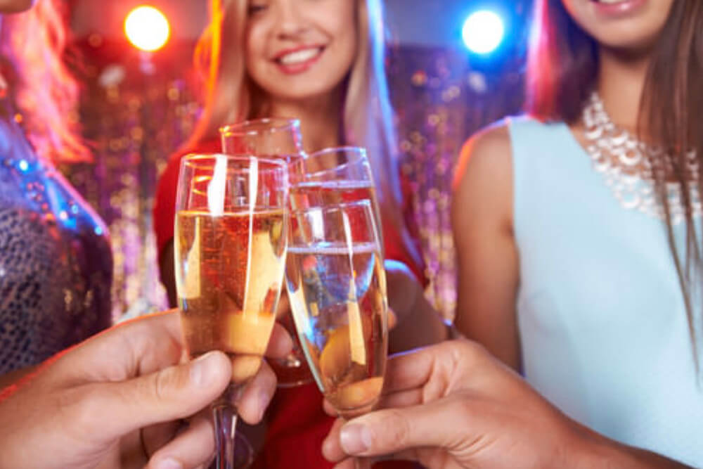 Vorsätze einhalten: Tricks für Neujahresvorsätze