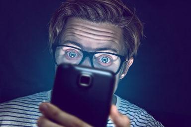 Social Media Sucht? 25 starke Indizien