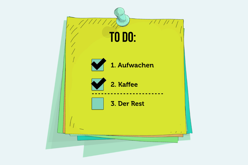 To-Do-Rest Grafik