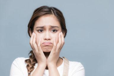 Unzufrieden? 7 Dinge, die Sie hinter sich lassen sollten