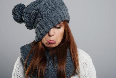 Winterdepression: Symptome und Tipps