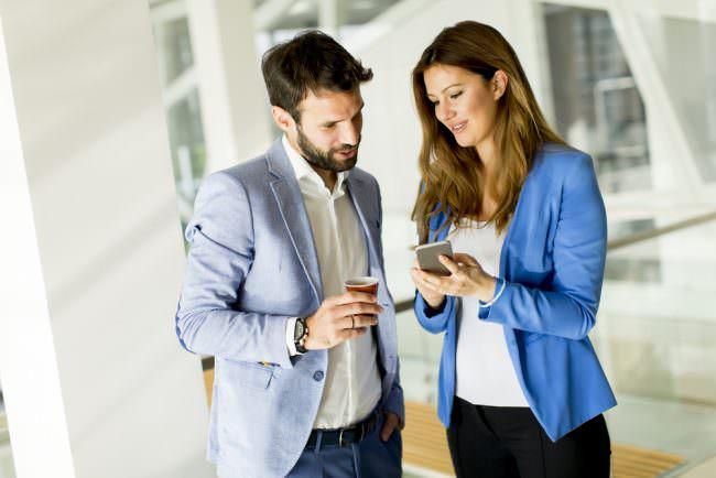Mitarbeiterführung: Woran Unternehmen ihre besten Mitarbeiter erkennen