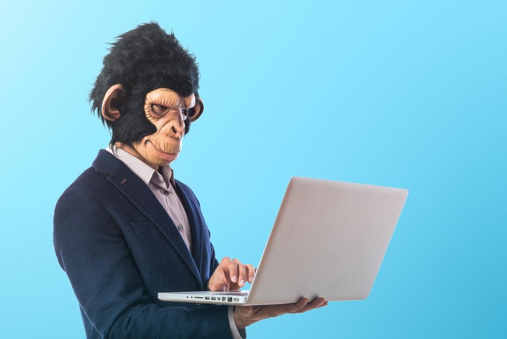 Code Monkey: Kennen Sie diese bizarren Jobtitel?