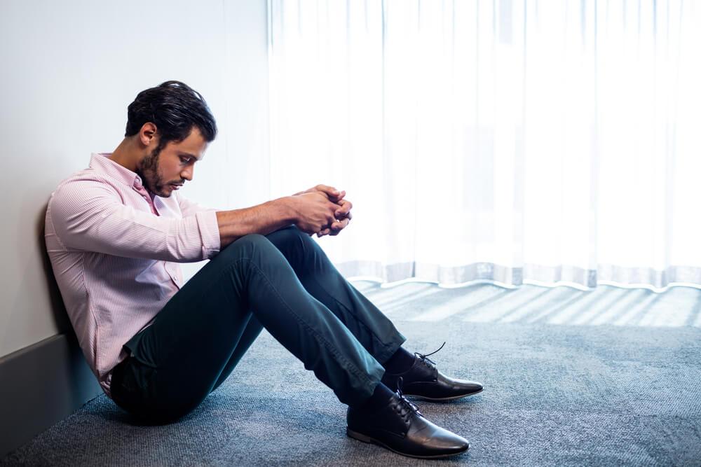 Antriebslosigkeit was tun medikamente ueberwinden symptome definition muedigkeit fachbegriff