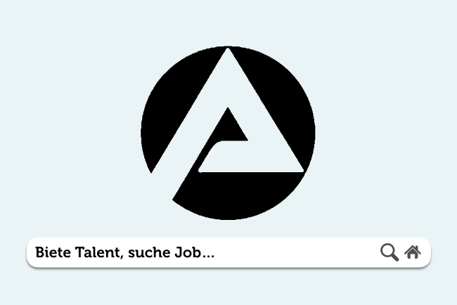 Arbeitsagentur Jobs Arbeitsamt Stellensuche Berwerbung