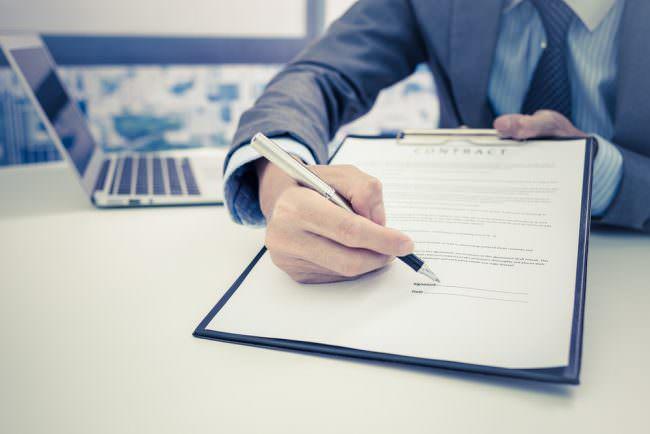 Auflösungsvertrag Muster Vorteile