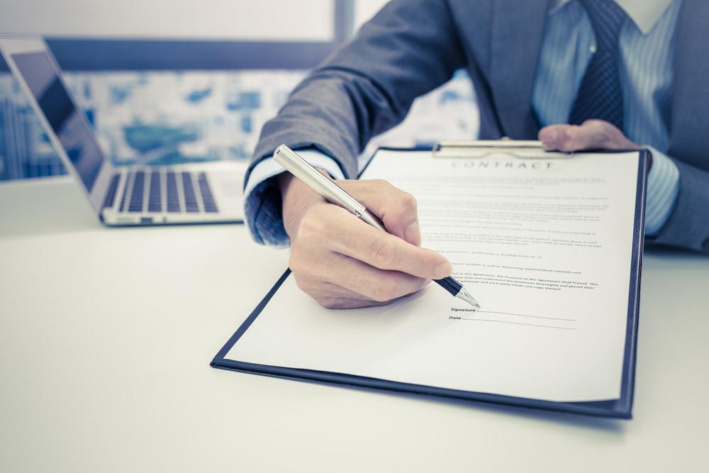 Auflösungsvertrag Muster: Vor- und Nachteile