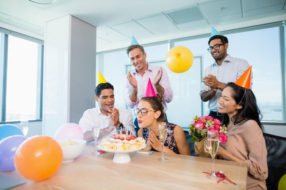 Betriebsklima: Tipps für bessere Bürostimmung