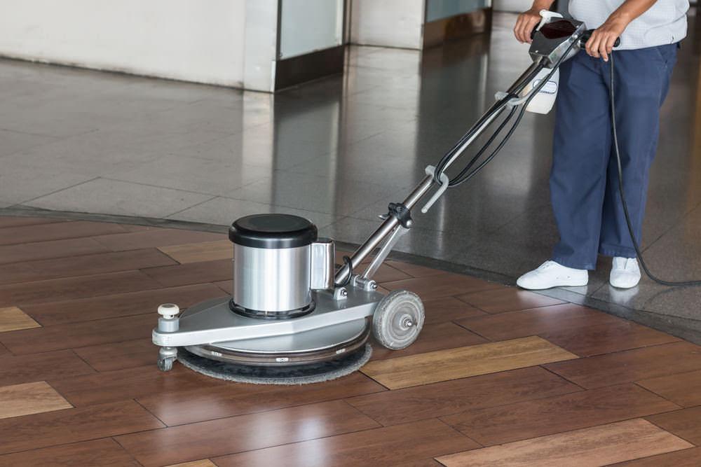 Bewerbung-Reinigungskraft-Raumpfleger-Quereinsteiger