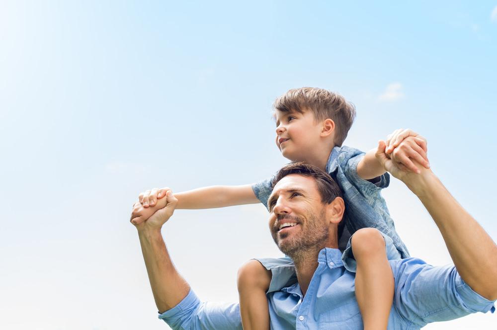 Elternzeit: Dauer, Anspruch, Tipps