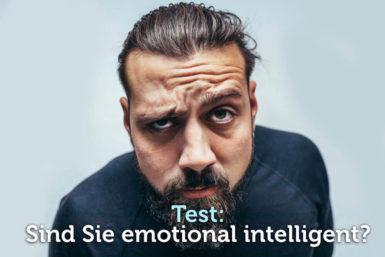Emotionale Intelligenz: Mehr Erfolg mit EQ (mit Test)