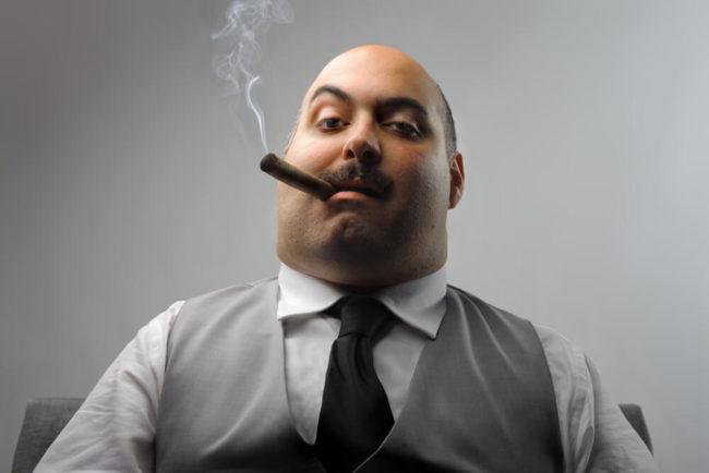 Schlechter Chef: Miese Mitarbeiterführung
