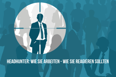 Headhunter: Was macht ein Headhunter?