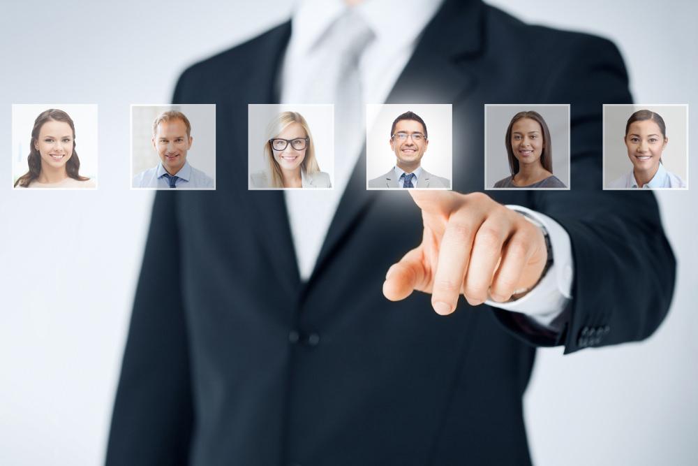 Headhunter Personalberatung Personalsuche Tipps