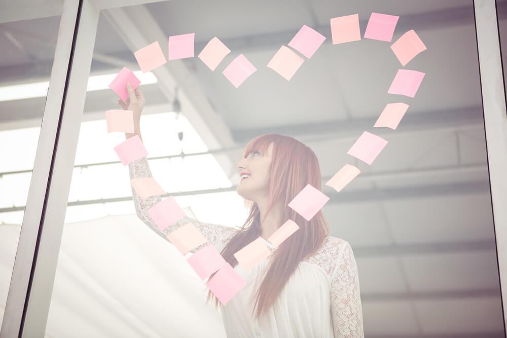 Liebe Buero Flirten Job Flirttipps Verliebt