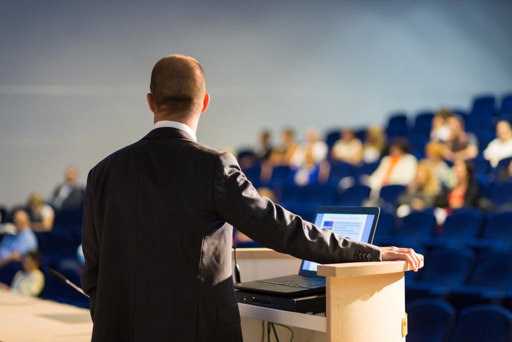 Rede halten: Alle wichtigen Tipps | karrierebibel.de