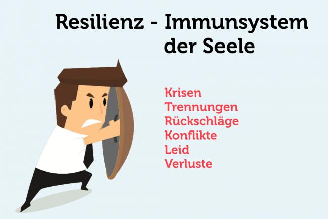 Resilienz Definition Foerdern Staerken