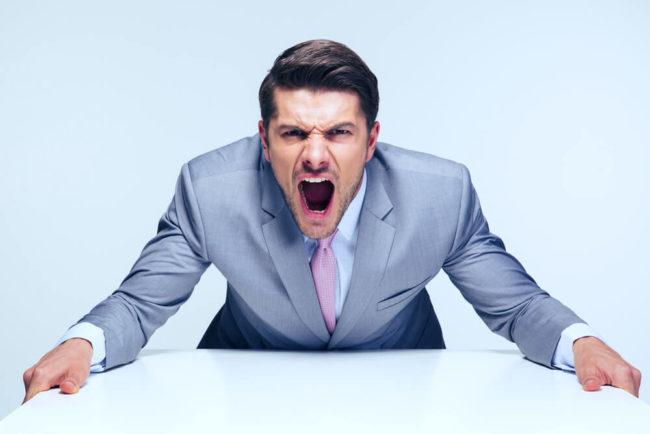 Schlechter Chef: Miese Mitarbeiterführung - und jetzt?