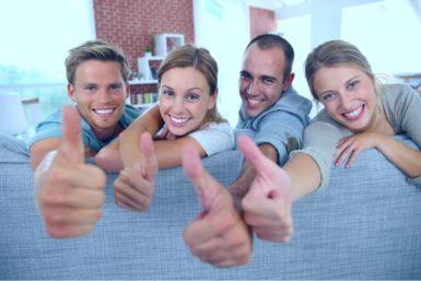 Studenten-WG: Die besten Tipps zur Studentenbude