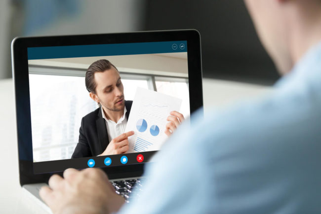 Videokonferenz: Tools, Tipps, Informationen